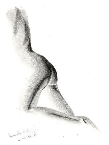 Les nus