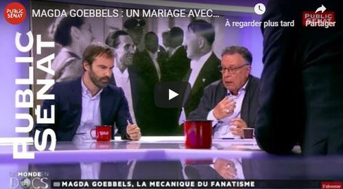 Magda Goebbels ou une propagande nazie efficace