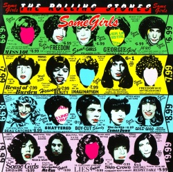 THE ROLLING STONES - Some Girls [Deluxe Remastered Edition]