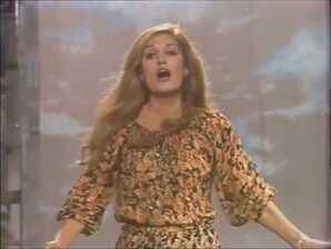DALIDA - Ti Amo (1977)  (Romantique)