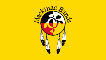 Mackinac Bands of Chippewa and Ottawa Indians