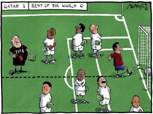 Sepp Blatter règle ses comptes et met en cause Nicolas Sarkozy