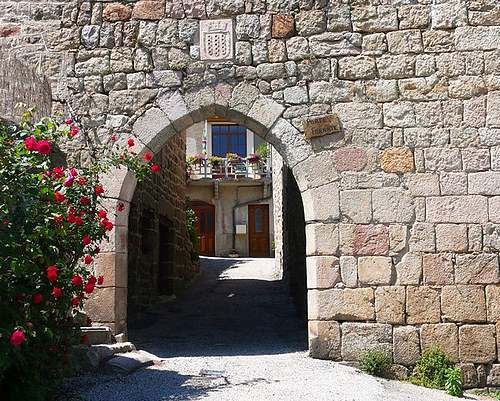 Desaignes  (Ardèche)