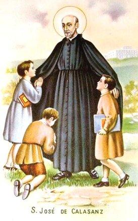 Clercs réguliers des écoles Pies