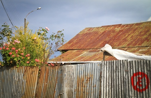 Entre vents et marées à Chiloé