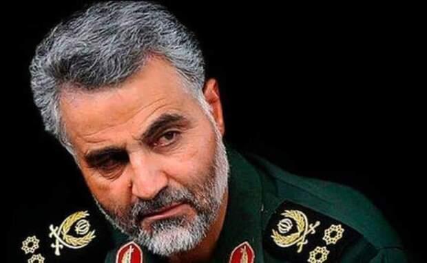L'assassinat sauvage, impérialiste et sioniste, du général iranien Soleimani place toute la région moyen-orientale et l'humanité au bord du gouffre