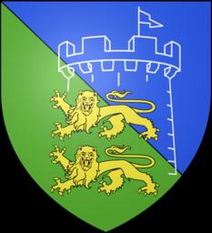 LES REMPARTS DE MOULINEAUX (Seine-Maritime)