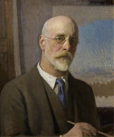 Avec Sir George Clausen entre naturalime et impressionnisme