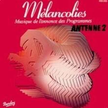 UNDEAD ELYSÉES Alain Meunier Melancolies