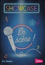 Showcase tome 2- En scène !
