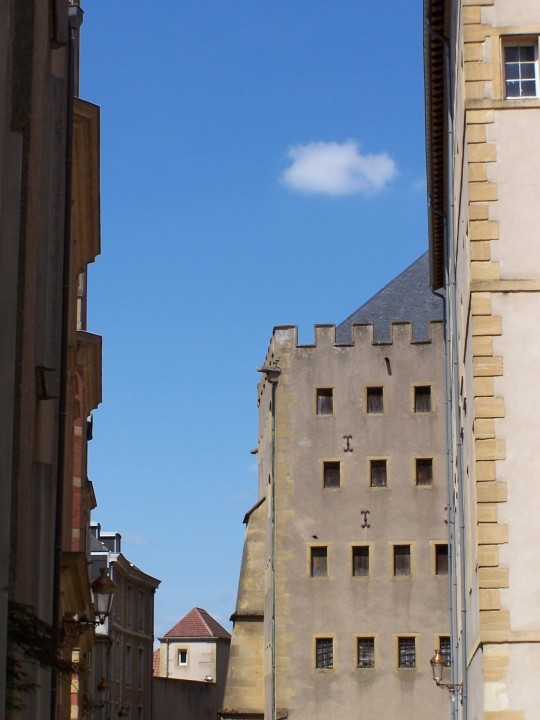 Musées de Metz 13 22 10 2010