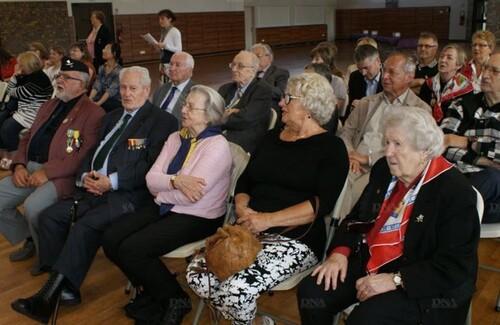 *  14 et 15 mai 2017 - Obenheim rend hommage au B.M.24