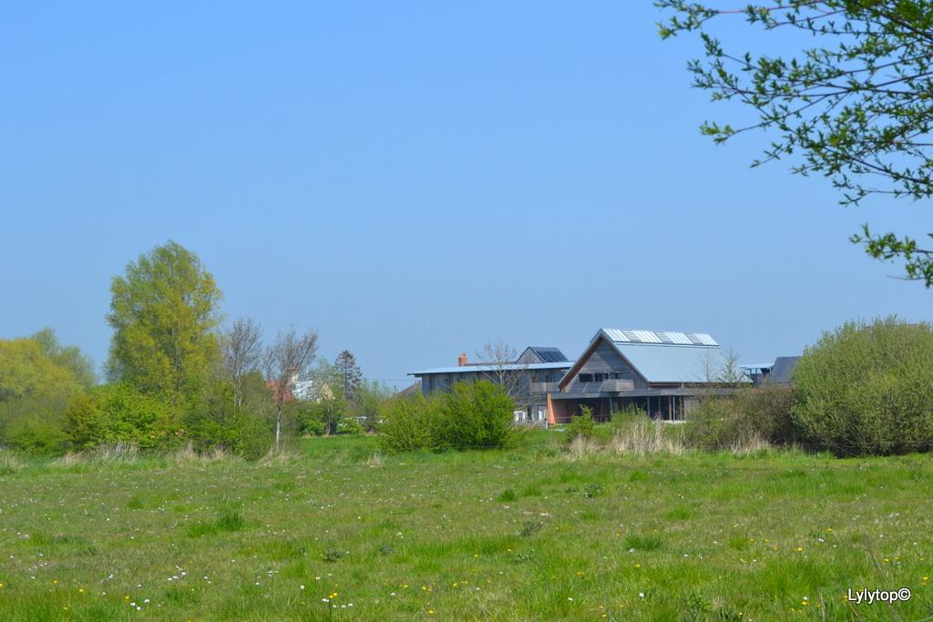 La Maison du parc(10)