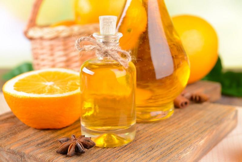 Обертывания с медом и маслом апельсина от целлюлита