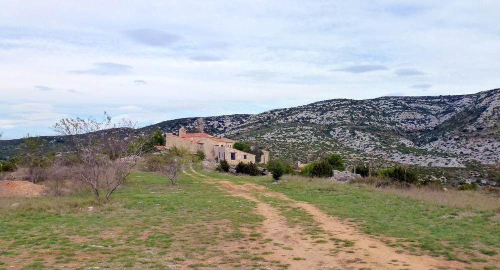 Périllos *village fantôme* suite.