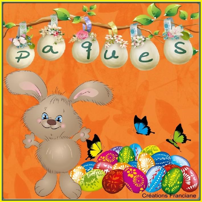Quelques créations pour Pâques servez-vous si vous aimez !