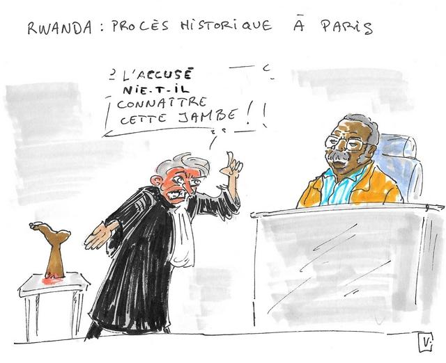 """BNP Paribas visée par une plainte pour """"complicité de génocide"""""""