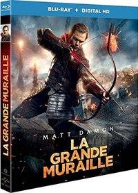 [Test Blu-ray] La Grande Muraille
