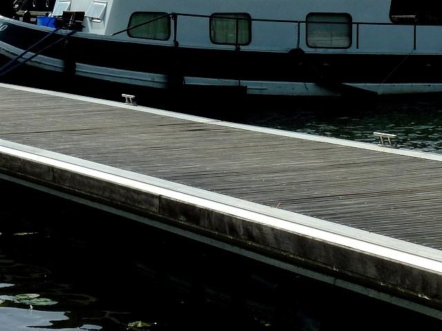 6 - Le ponton de ville Marc de Metz 2012