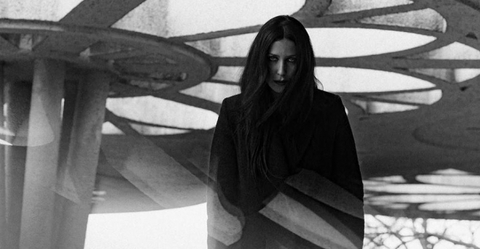 "CHELSEA WOLFE - ""The Culling"" (Clip)"