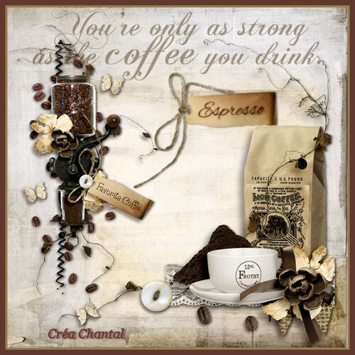Créa café