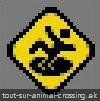 Motif animal crossing WII