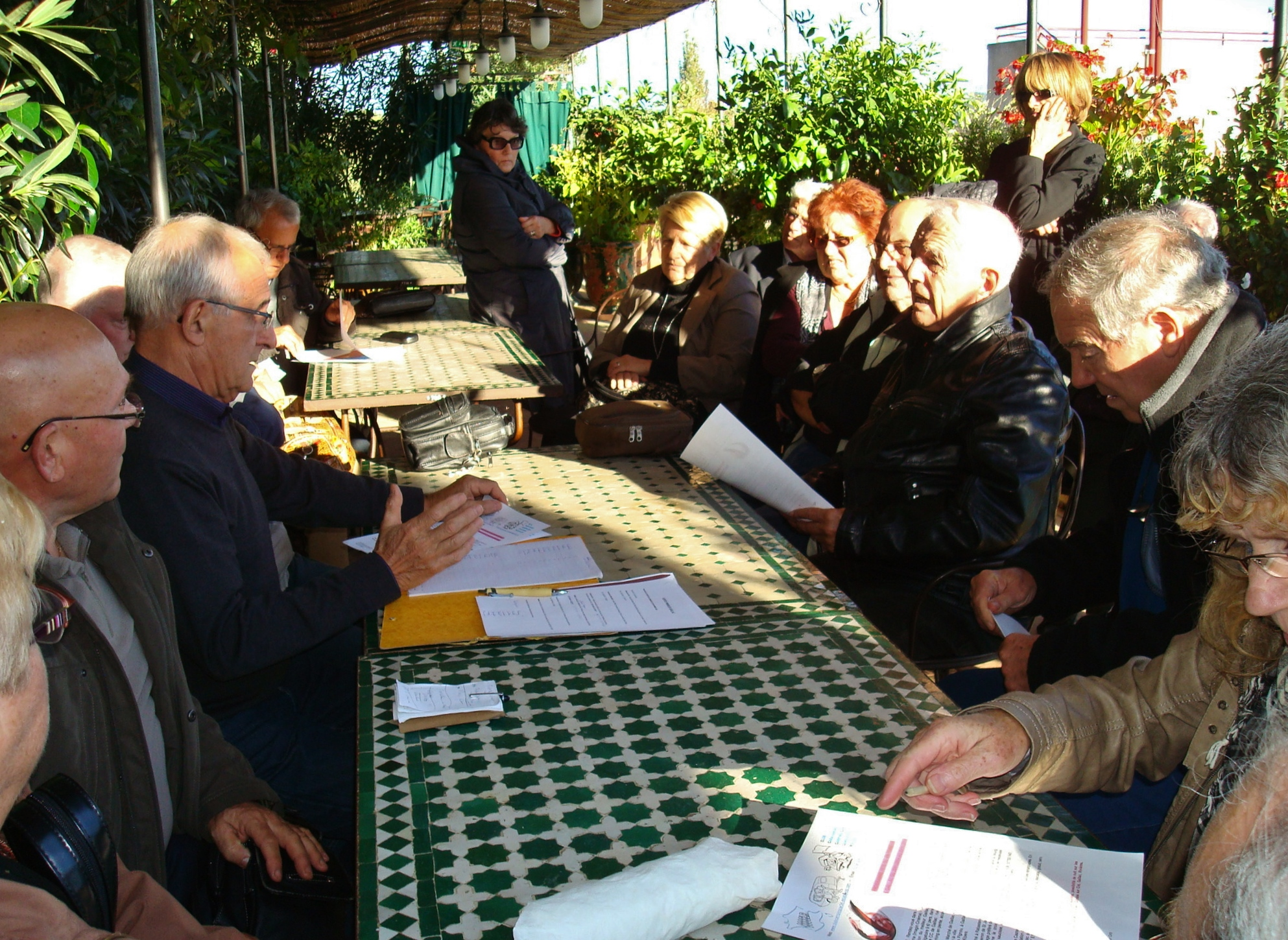Grands Buffets Narbonne clubcampingcar34