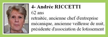 04- Andrée RICCETTI