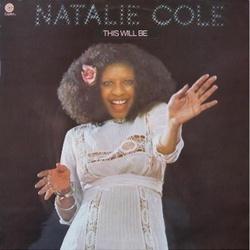 Natalie Cole - Inseparable - Complete LP