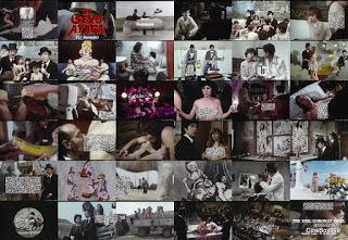 El sexo ataca (1ª jornada). 1979.