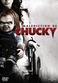 * Chucky 6 : la malédiction de Chucky
