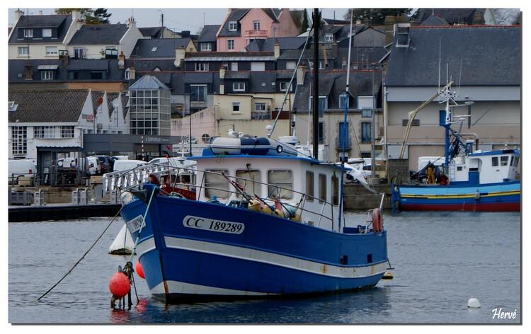 Le Finistère ()