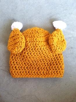 Bonnet bébé original
