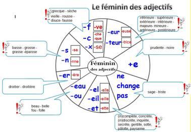 Grammaire / analyse