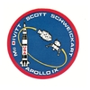 Patch Apollo 9