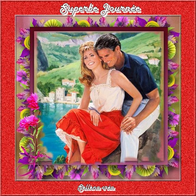 Cartes**Couples amoureux**