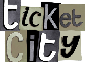 Ticket city