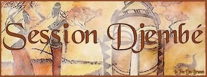 ★ Sessions djembé avec Couleur Sabar