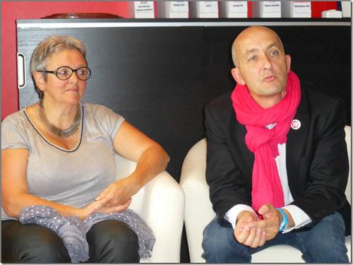 Elect'IFS : Les municipales à Ifs 2014 : c'est part'IFS !