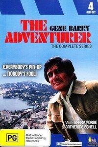 L'Aventurier (1972) : L'Aventurier (The Adventurer) est une série télévisée Britanique en 26 épisodes de 30 minutes environ créée par Monty Berman et Dennis Spooner, et diffusée entre le 29 septembre 1972 et le 23 mars 1973 sur le réseau ITV. En France, la série a été diffusée à partir du 15 septembre 1973 sur la première chaîne de l'ORTF.