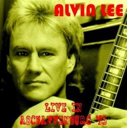 ALVIN LEE - Live In Aschaffenburg '93
