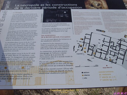 VACANCES 2011  ENSERUME   09/2011    28/02/2014