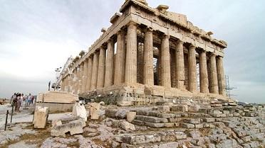 La Grèce et ses mystères ...