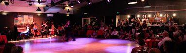 El Salon de Tango - Salle de danse - Tango Argentin à Montpellier