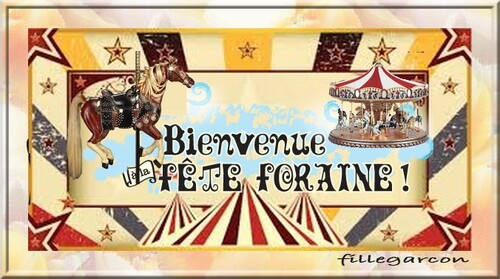 fete forraine