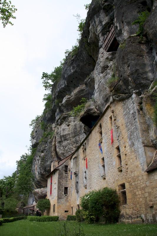 La Maison Forte De Reignac 24 Le Petit Randonneur