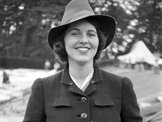 AUDIO: Hear Rose Kennedy Open Up About Daughter Rosemary's Lobotomy for the First Time in Rare Private Recordings