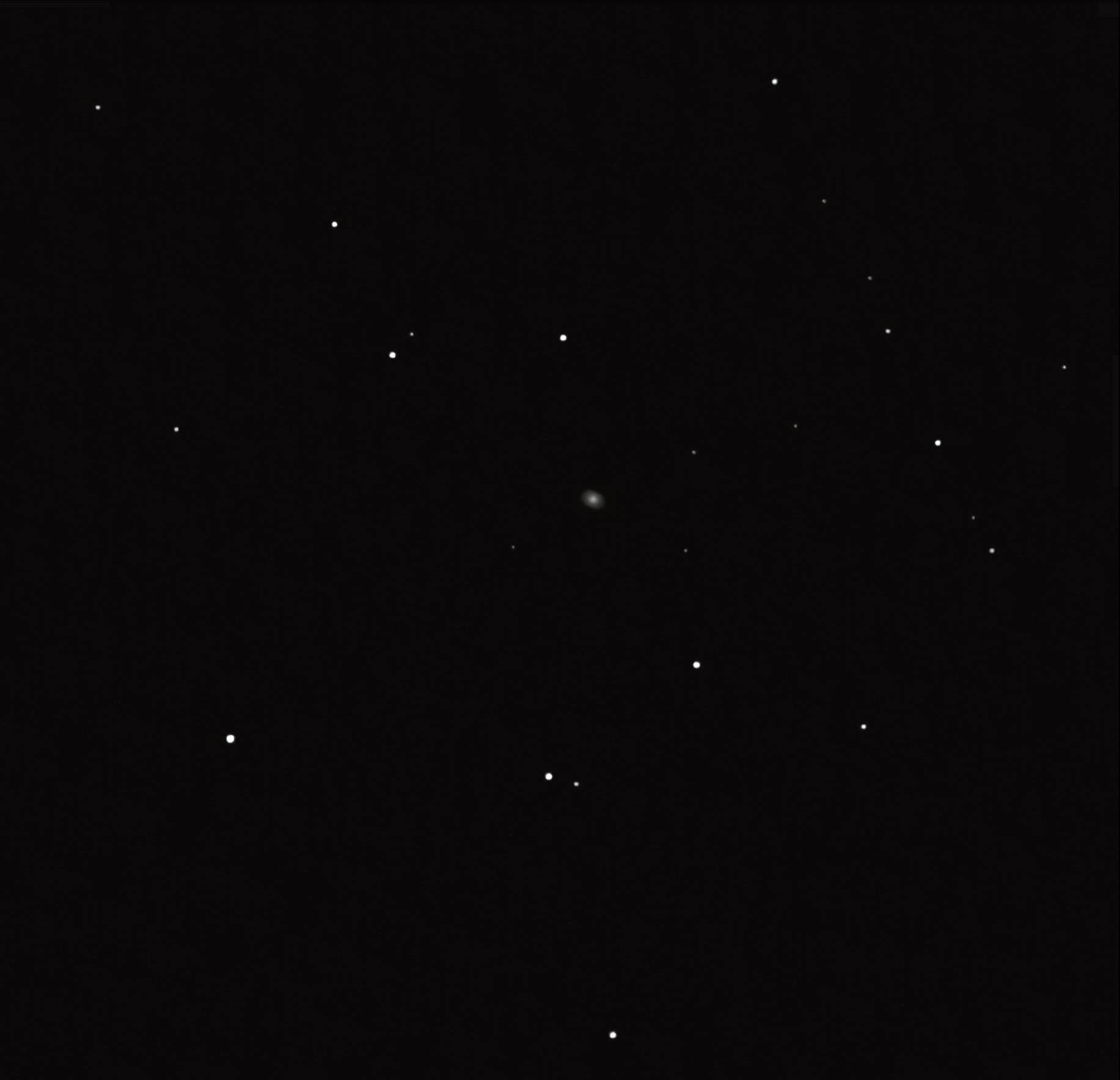 IC 2149 planetary nebula