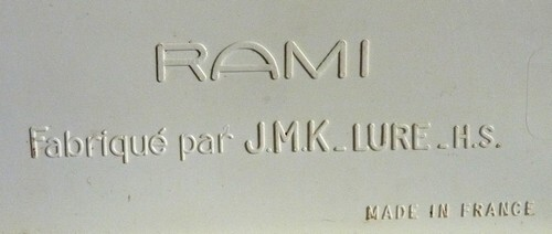 LES BOITES RAMI JMK