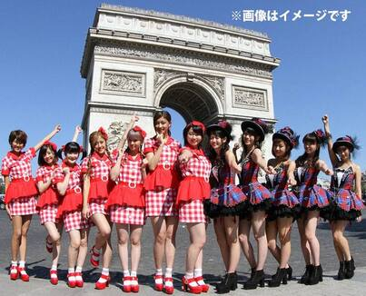 DVD du「JAPAN EXPO 15TH ANNIVERSARY: Berryz Kobo×℃-ute IN HELLO! PROJECT FESTIVAL」 annoncé !